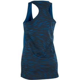 ION Seek Tank Top Women ocean blue